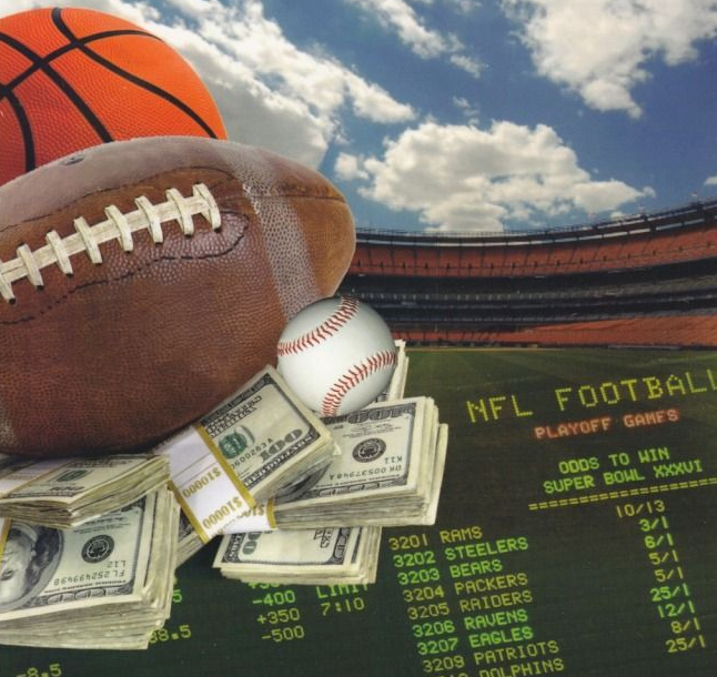 Learn the Odds in Sports Betting