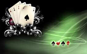 Bluffing in Poker Online