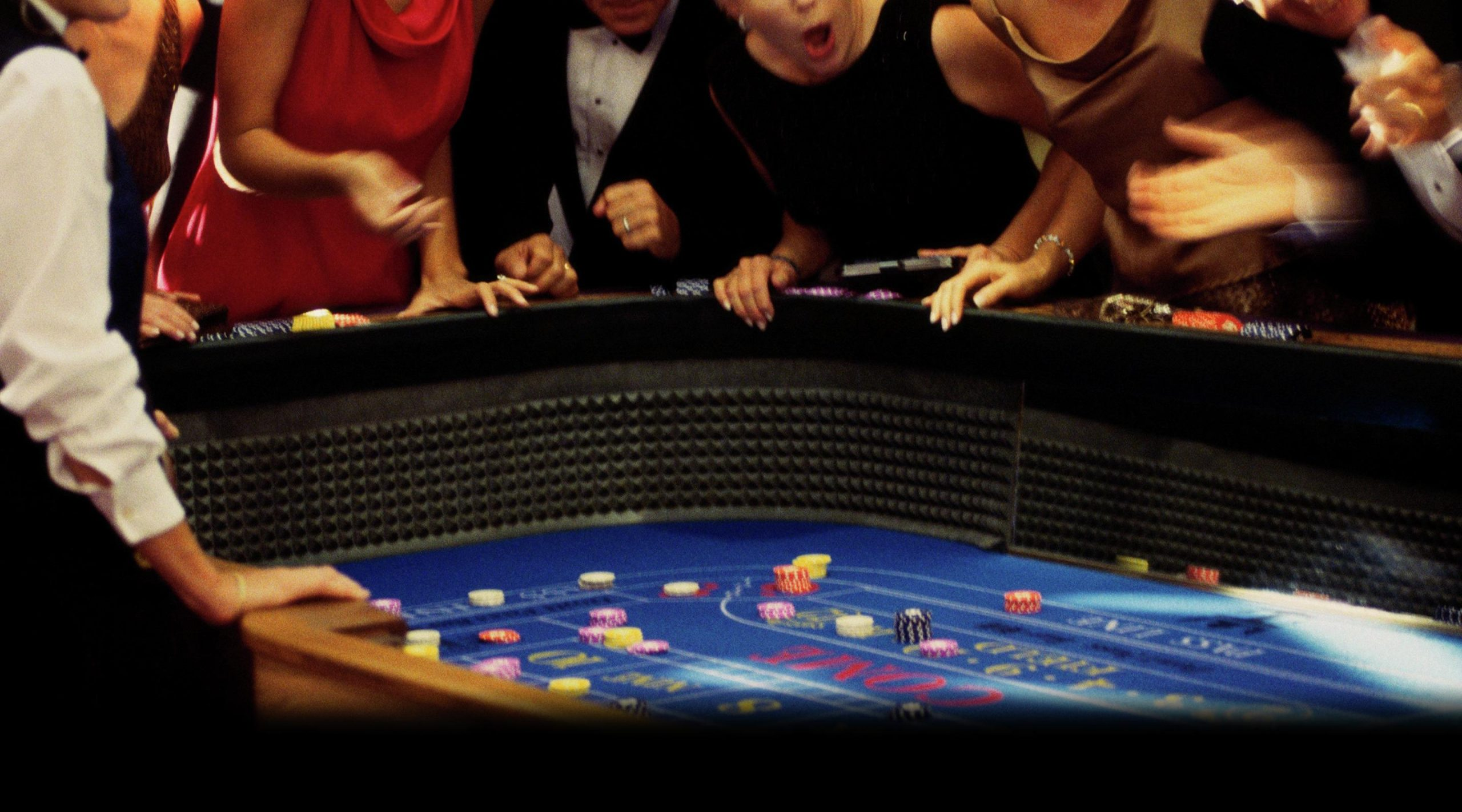 Table Games Group
