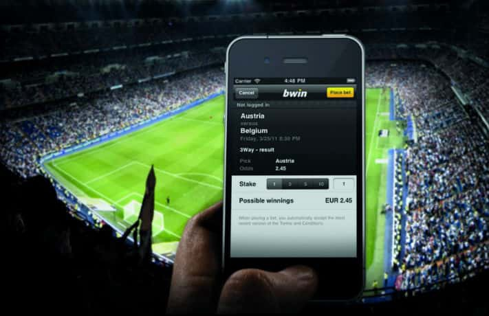 online football betting canada