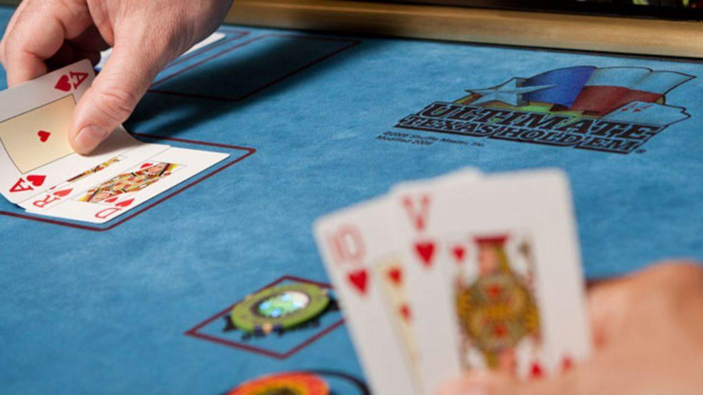 Qiuqiu Online poker site